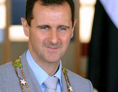 """""""Kadafi jest skończony, teraz twoja kolej Baszar"""". Syryjczycy świętują"""