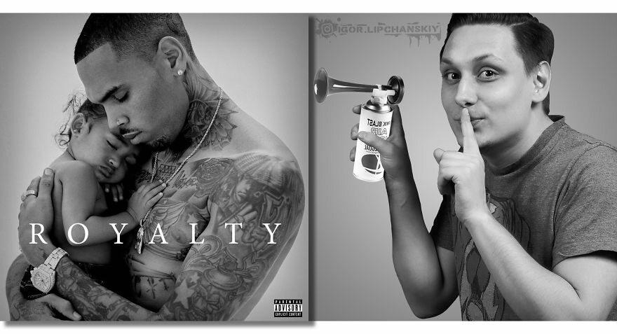 Chris Brown – Royalty (2015)