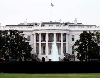 Kolejny intruz sforsował ogrodzenie Białego Domu