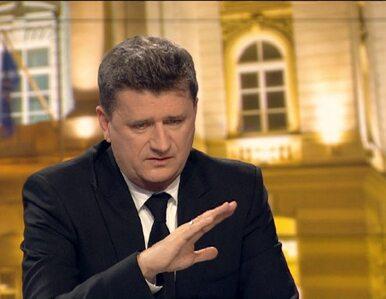 Palikot: Bieńkowska sprawnie bierze pieniądze z UE, nieskutecznie wydaje