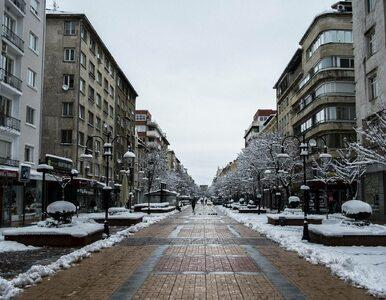 Bułgaria. Bazary zamknięte. Niesprzedane produkty kupi państwo