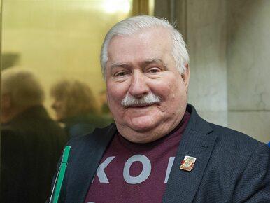 Lech Wałęsa o... inwazji kosmitów: Przetną na pół, Ziemia się zwinie,...