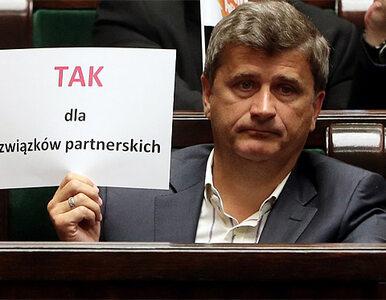 Palikot wie, kim zastąpić Tuska. Liczy na poparcie PiS i SLD