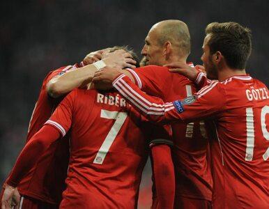 LM: Fabiański obronił rzut karny, ale Bayern i tak awansował