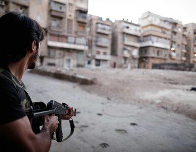 Syria: użyliśmy broni chemicznej? Gdzie dowody?