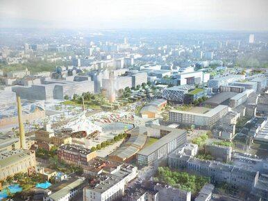 EXPO 2022 w Łodzi? Wszystko rozstrzygnie się dziś