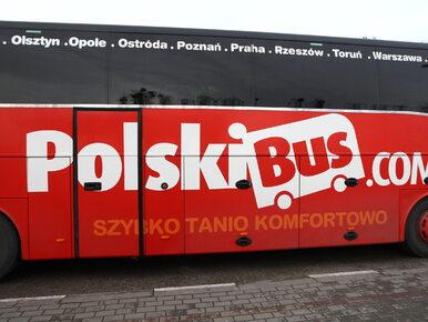 Autobusem pod górkę