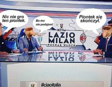 """Krzysztof Piątek stracił formę? Te MEMY mówią wszystko o """"sezonowych..."""