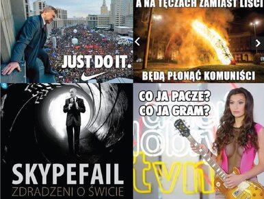 Memy, czyli poezja internetu