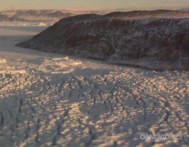 Niezwykłe odkrycie naukowców na Grenlandii