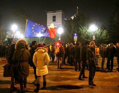 Bielan: W demonstracji KOD pod Sejmem uczestniczyła prorosyjska partia...