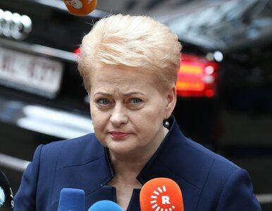Litwa bije na alarm. Rosjanie rozmieszczają rakiety przy granicy z Polską