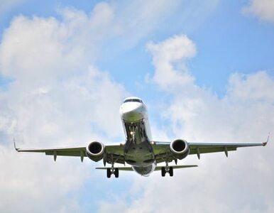 Ruch lotniczy wraca do normy