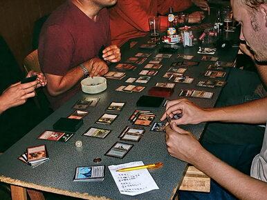 87 tys. dolarów za pojedynczą kartę z gry kolekcjonerskiej. A nowy...