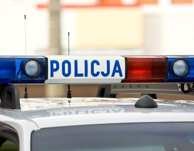 Wiceszef policji zrezygnował ze stanowiska. Powodem służba w ZOMO?