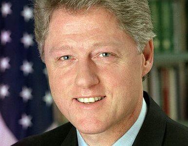Bill Clinton wytyka błędy Obamie i jego ekipie