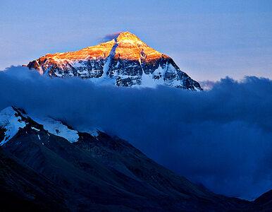 Toi-toi na Mount Everest? Obrońcy środowiska: koniecznie