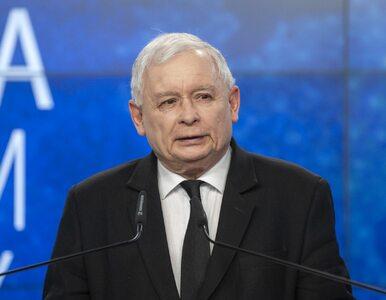 Jarosław Kaczyński o znaczeniu wyborów: Zdecydują o tym, jak będzie...