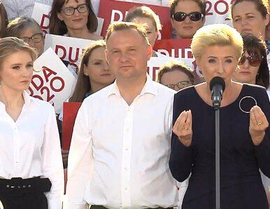 Pierwsza Dama złamała prawo? Jest decyzja warszawskiego sądu