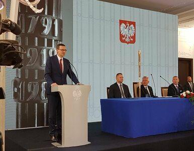 """Rocznica wyborów '89 w Senacie. """"Klęska komunistów otworzyła drogę do..."""