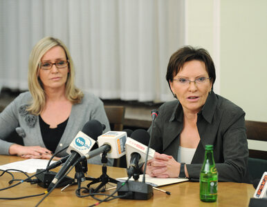 Iwona Sulik nowym rzecznikiem rządu