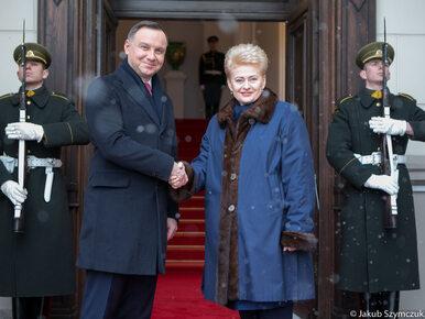 Już nie tylko Węgry. Litwa nie poprze siłowych działań UE przeciwko Polsce