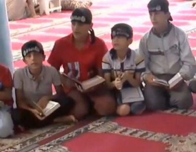Dramat w Syrii. Rebelianci wprowadzają szariat