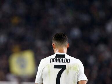 Portugalczycy na Polskę bez Cristiano Ronaldo. Poznaliśmy kadrę rywali