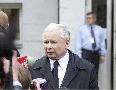 Kaczyński do Tuska: 300 mld z UE nam się należy, zagroź wetem