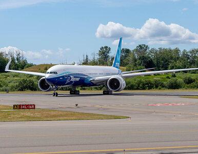 Gospodarczy koszmar Boeinga trwa. Firma wstrzymuje pracę kolejnej fabryki