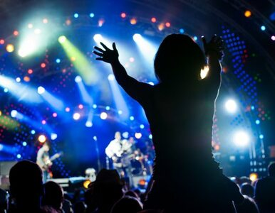 MasterCard PayPass zbliża do muzyki podczas Coke Live Festival