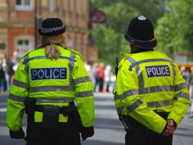 Incydent przed brytyjskim parlamentem. Wielu rannych, ogrodzone ulice i...