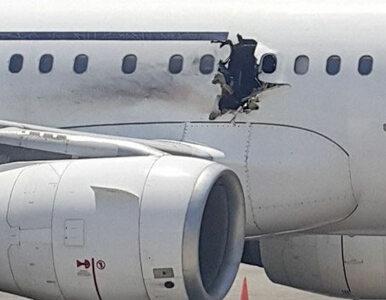 Pracownicy lotniska dostarczyli bombę zamachowcowi