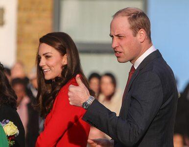 Książę William i księżna Kate złożą wizytę w Polsce