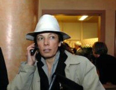 Nelli Rokita może wrócić do PO