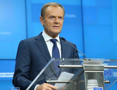 Donald Tusk: 3 maja w Polsce będę miał coś ciekawego i ważnego do...