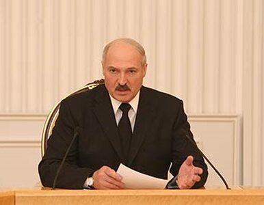 Białorusini milczeli, milicja ich zatrzymywała