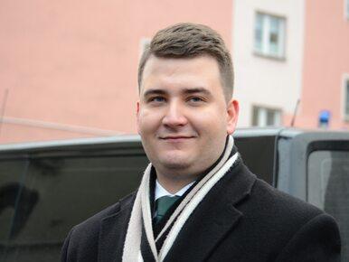 Sąd Okręgowy w Warszawie nakazał śledztwo w sprawie działań Bartłomieja...