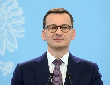 Sąd oddalił pozew Jacka Majchrowskiego. Premier Morawiecki nie musi...