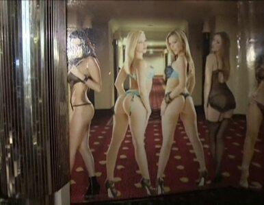 13-letnia striptizerka tańczyła w nocnym klubie w Miami