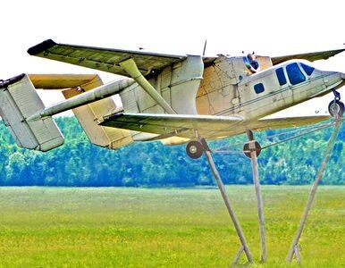 """""""Popular Mechanics"""": Produkowany w Polsce samolot najbrzydszą maszyną w..."""