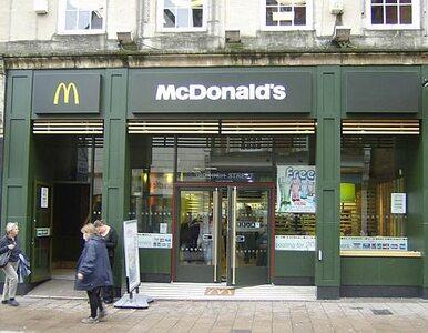 W McDonald's zrobisz własną kanapkę. W Polsce ruszył nowy koncept