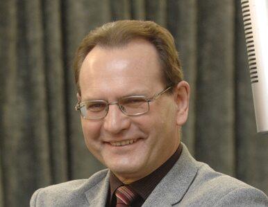 Kłopotek: Dżuma to PiS, Sienkiewicz to cholera