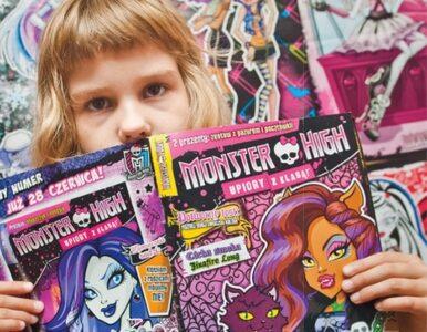 Co kultura masowa robi z mózgami dzieci?