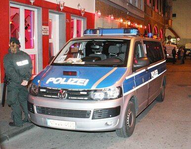 Uciekał przed niemiecką policją, grozi mu 5 lat