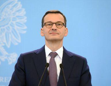 Premier Morawiecki w Brukseli: Prawa Polaków na wyspach są zagwarantowane