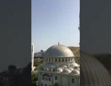 """""""Bella Ciao"""" w meczecie zamiast wezwania na modlitwę. Władze Turcji..."""