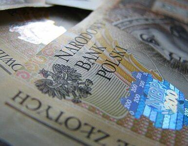 Polacy oszczędzają - odłożyli 500 mld złotych
