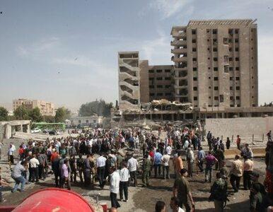 20 tys. Syryjczyków uciekło do Jordanii