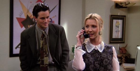 """Trudny quiz z 22. odcinka serialu """"Przyjaciele"""". Co pamiętacie z epizodu..."""